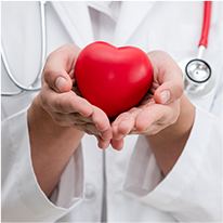 週に1回の訪問看護で健康管理24時間365日の医療連携を実現